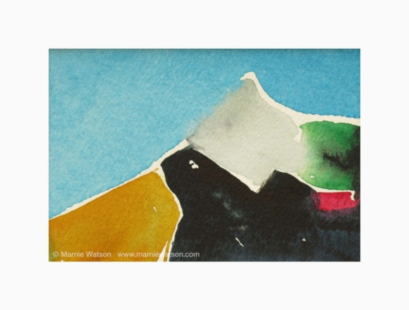 116 Barbate 1 by Marnie Watson