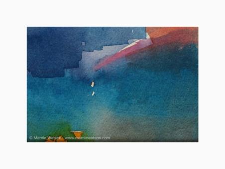 117 Barbate 2 by Marnie Watson
