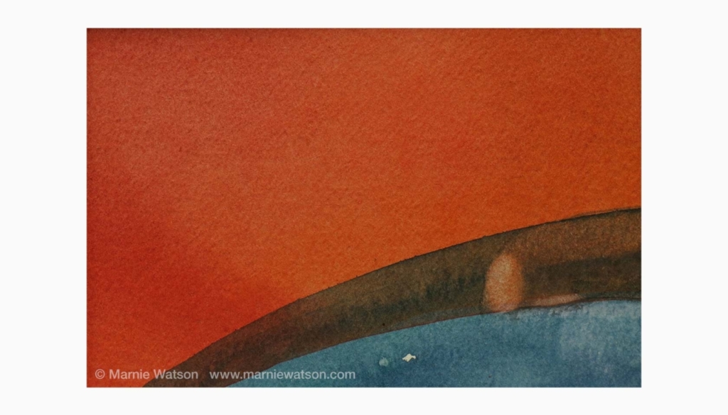 118 Barbate 3 by Marnie Watson