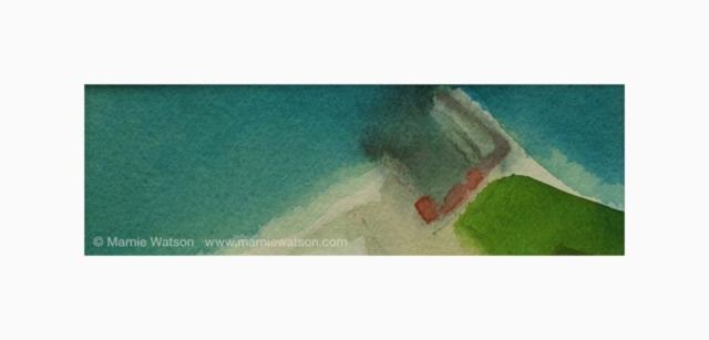 120 Barbate 5 by Marnie Watson