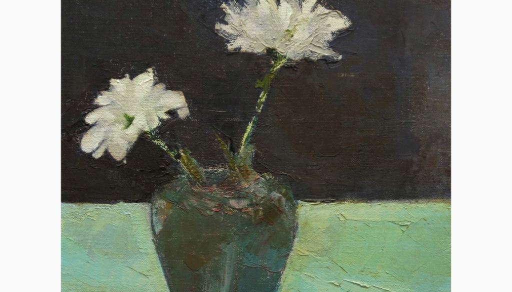 124 Daisies by Marnie Watson