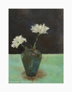 124 Daisies by Marnie Watson