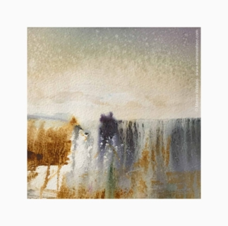 145 A Walk in the Rain By Marnie Watson